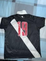 Camisa Vasco Diadora original