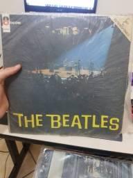 Título do anúncio: LP The Beatles Live 65