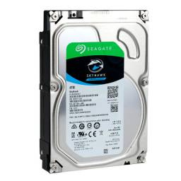 Hd Seagate 4tb pc