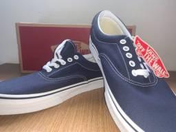Vans Authentic Azul Marinho