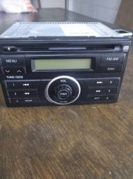 Radio Nissan tida