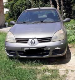 Renault Clio Flex 2007