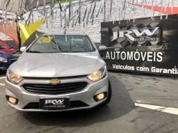 Chevrolet Prisma Ltz 1.4 Manual Flex 2018 Novinho, Impecável !!! Único Dono !!!