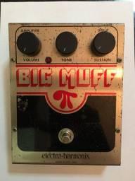 EHX Big Muff PI