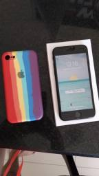 Título do anúncio: iPhone SE 2020 64gb   vendo ou troco