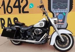 Harley Daivdson Heritage