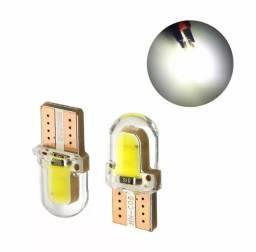 Título do anúncio: Lâmpada T10 COB Pingo Gel Unidade