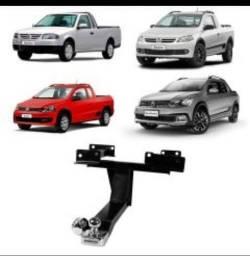 Título do anúncio: Engate para vários modelo de carro