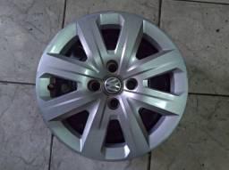 Jogo de roda original Volkswagen (De ferro)
