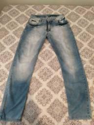 jeans nova da Calvin Klein N°44 original