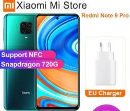 Smartphones Xiaomi Poco X3 Azul/Cinza 6+128GB