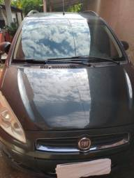 Fiat Idea Attractive 1.4 2012
