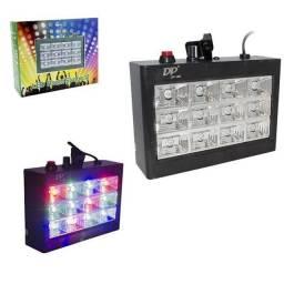 STROBE 12 LED's