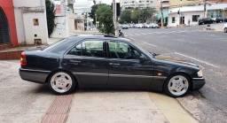 Título do anúncio: Mercedes Benz C 280 1995