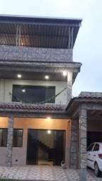 Casa 2 andares + terraço Coroa Grande