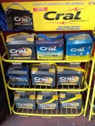 Ofertas de Baterias - Precisou de Bateria para Carro. Liga pra gente!
