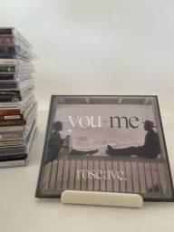 CD You+Me - Roseave
