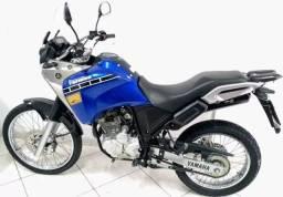 Yamaha Tenere 2017/Parcelamento