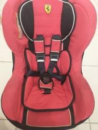 Cadeira infantil para carro 0 a 18 kg reclinável