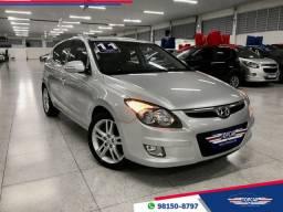 Hyundai i30 2.0 Aut. Com teto + couro Muito Novo