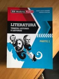 Coleção Literatura Moderna Plus
