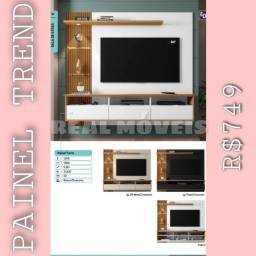 Painel trend / painel p tv trend 749