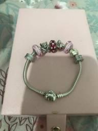 Vendo bracelete Pandora original