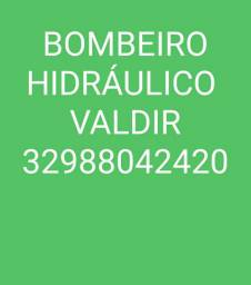 BOMBEIRO HIDRÁULICO Encanador