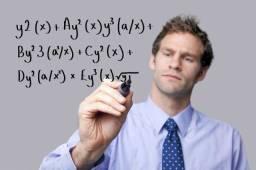 Título do anúncio: Ajuda online para faculdades EAD de engenharias e exatas em geral