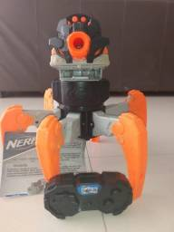 Vendo Lançador de Dardos Nerf  Terradrone