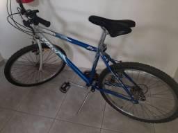 Bicicleta Caloi aspen