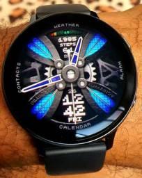 Relógio Samsung Galaxy Active 2 Garantia Até Setembro