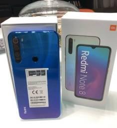 Xiaomi note 8  128 MB excelente estado