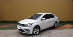 Volkswagen Voyage 1.6 MSI (Flex) completo