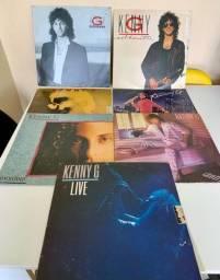 Discos de Vinil Kenny G