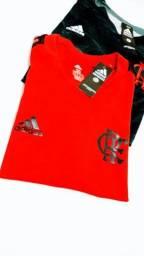 Camisas de time Flamengo alto padrão premio últimas  unidades  tamanho g