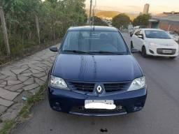 Renault Logan completo 1.6
