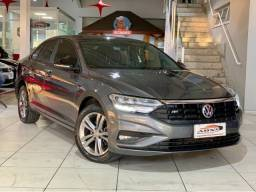 Título do anúncio: Marca Volkswagen ,Modelo Jetta ,Versão 1.4 250 TSI Total Flex R-Line  ,Ano  2018 / 2018
