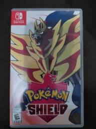 Título do anúncio: Pokemon Shield