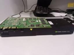 Título do anúncio: Placa de vídeo Quadro NVidia k5000