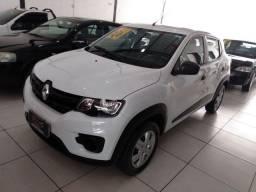 Título do anúncio: Renault KWID Zen 1.0 Flex 2020. Novinho .