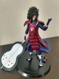 Action figure Madara anime naruto
