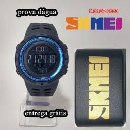 relógio skmei 1251 com caixinha