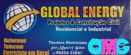 Global energia