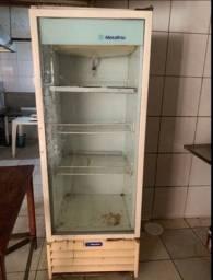 O Expositor Refrigerado de Bebidas Metalfrio