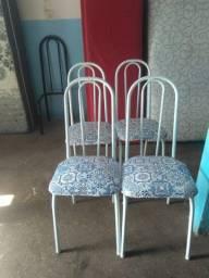 Cadeiras promoção até amanhã