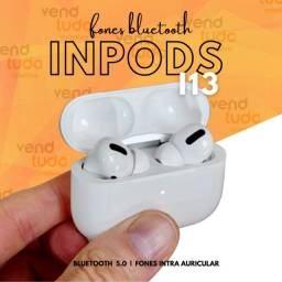 Fone de Ouvido bluetooth Inpods i13