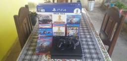 PS4 SONY