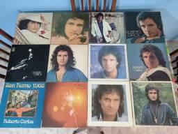 Lps do Roberto Carlos Reliquia