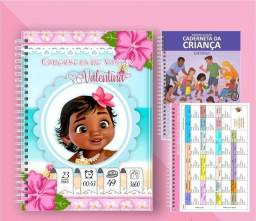 Título do anúncio: Caderneta de vacinação